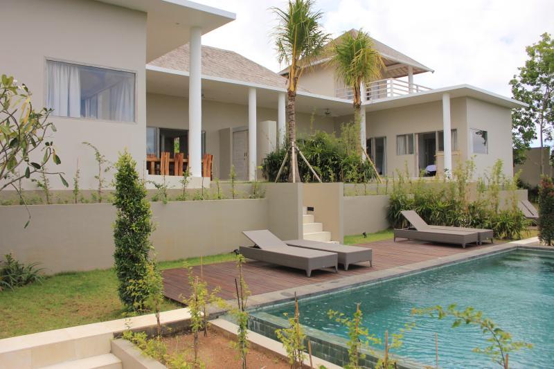 Nice villa Surgama 6 bd Bali, vakantiewoning in Ungasan