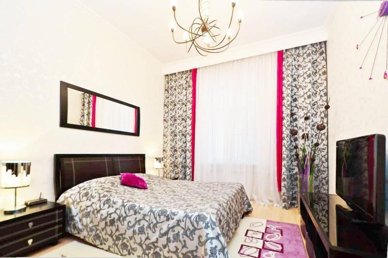Nevsky Studio Premium Apartment. City Center., holiday rental in St. Petersburg