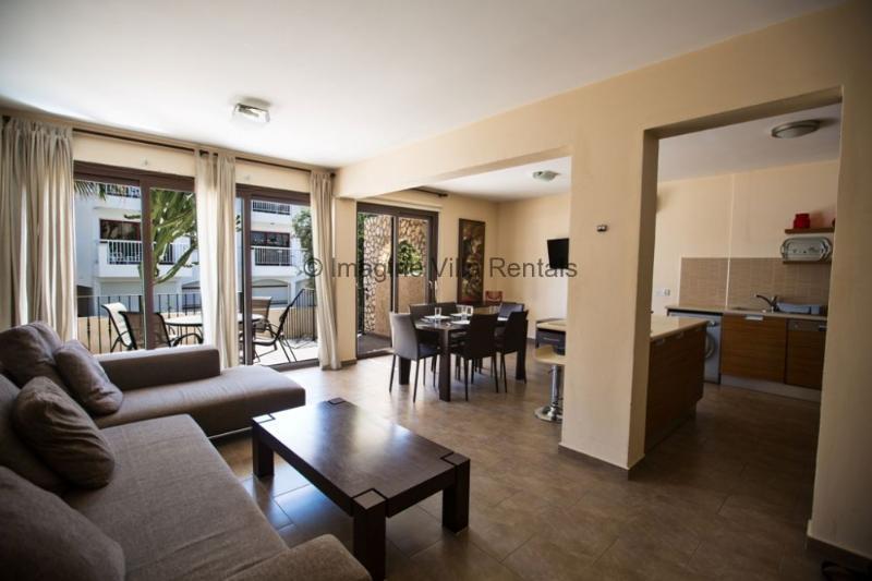 83527 - Napiana Apartment 004, vacation rental in Ayia Napa