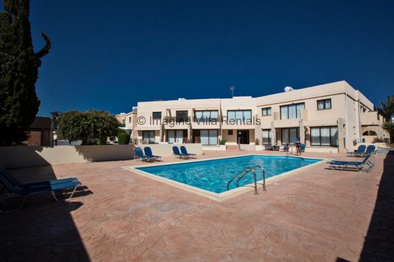 Napiana 103, 1 Bed in Ayia Napa centre with pool, vacation rental in Ayia Napa