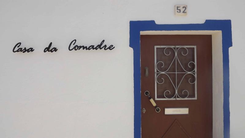Casa da Comadre, holiday rental in Sao Pedro do Corval