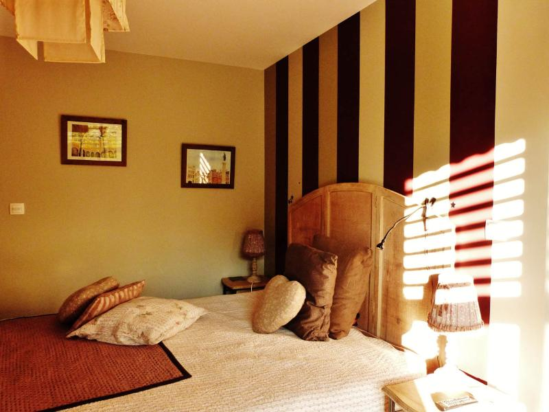 BONHEUR BOHEME - Studio Lillois, holiday rental in Lozanne