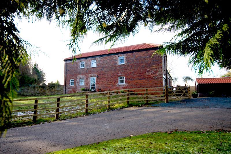 Beechwood Cottage, location de vacances à Great Ayton