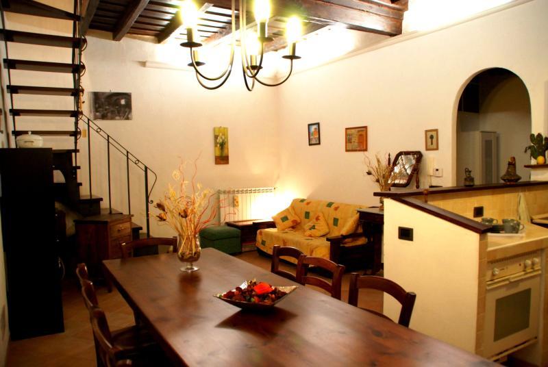 La Locanda dei Lante, location de vacances à Viterbo