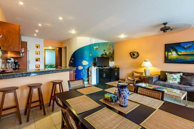 Casa Margarita (8140) — Beautifully Furnished, Heated Pool, vacation rental in Cozumel
