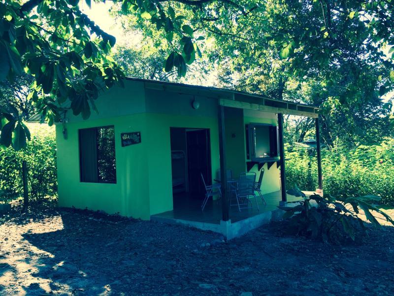 Villa Lagarta, alquiler de vacaciones en Ojochal