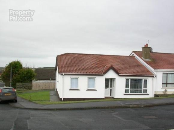 Lilys Cottage, vacation rental in Portstewart