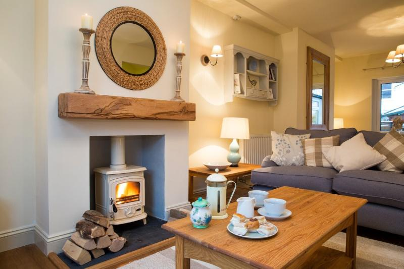 Plum Tree Cottage, casa vacanza a Keswick