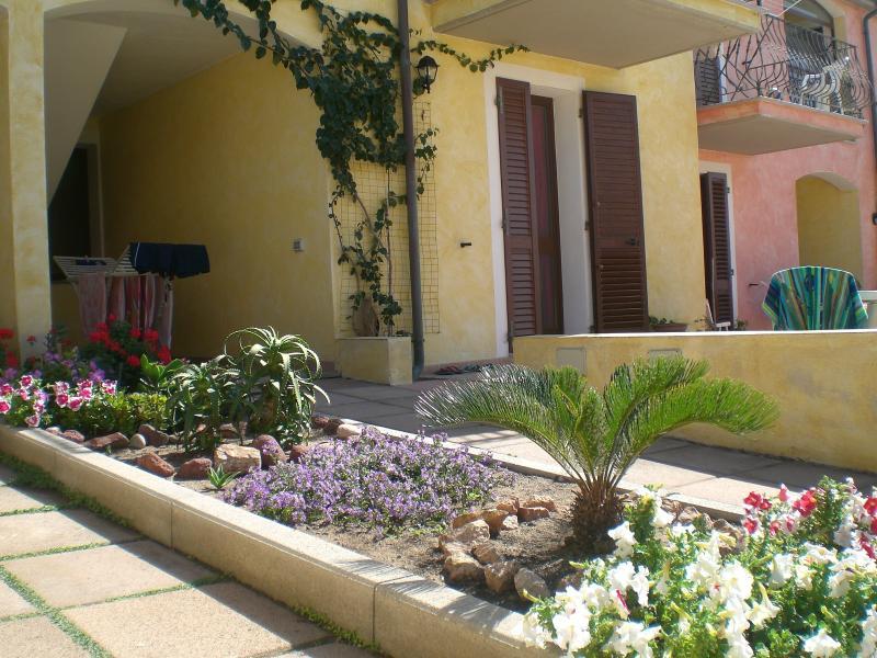villetta a schiera LA CIACCIA, vacation rental in Valledoria