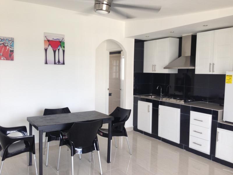 Ilios Oceanfront, aluguéis de temporada em Santo Domingo