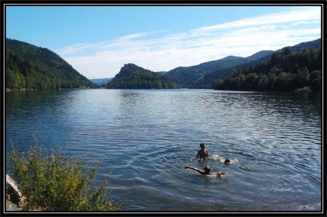 Lake Alsace Wildenstein-