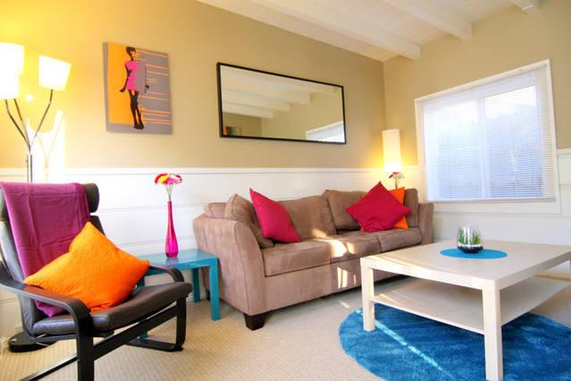 Welcome to our Ocean Beach Oasis!, holiday rental in San Diego