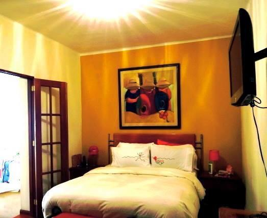 Petite Apartment #06, holiday rental in Jesus Maria