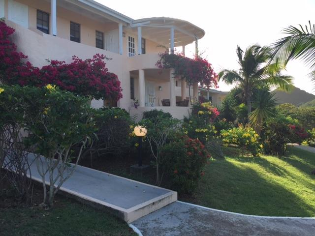 Villa #3, holiday rental in All Saints