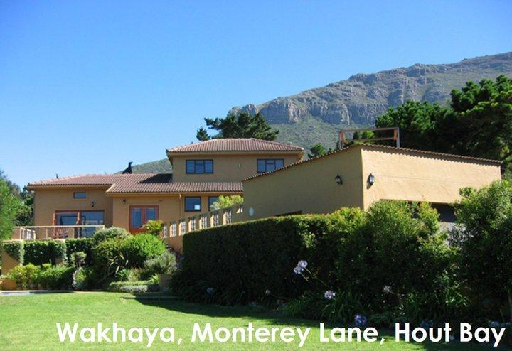 Wakaya, holiday rental in Hout Bay