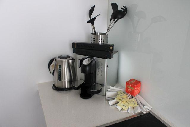 Coffee Machines (Other Luxury Finish)