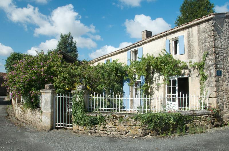 Wishing Well Cottage, holiday rental in Cresse
