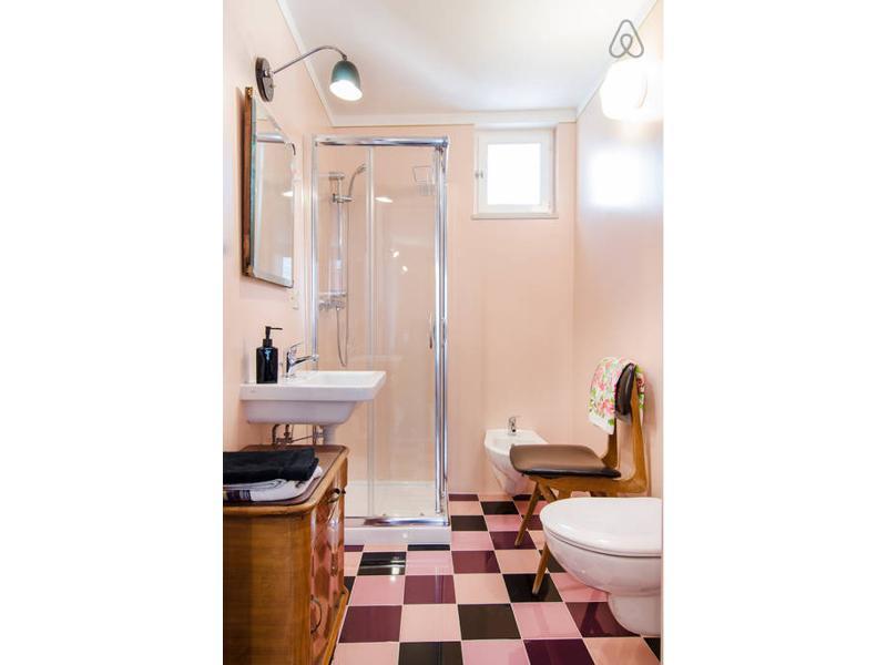 Casa Farella B&B in Mini Apartments Rosa, vacation rental in Altamura