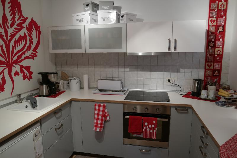 Rosenau Studio, holiday rental in Erlangen