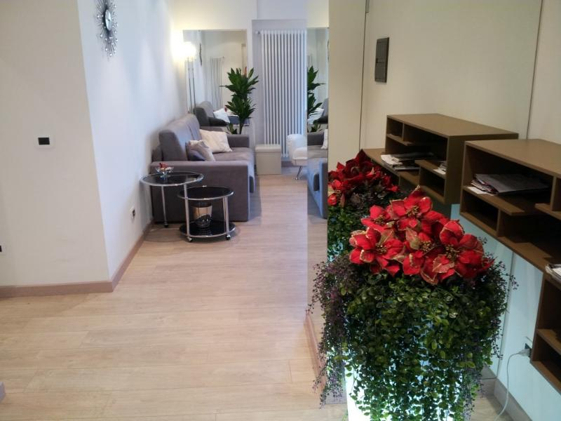 Rosella Apartment-Verona center, balconies,WiFi, holiday rental in Verona