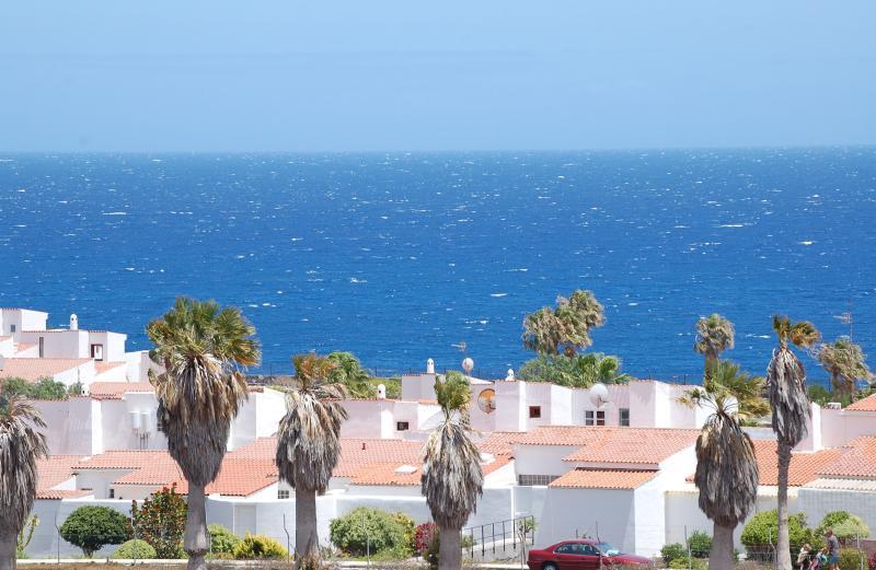 Take it easy, location de vacances à Golf del Sur