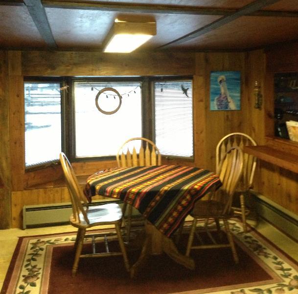 Aspen Meadow Retreat, holiday rental in Buffalo