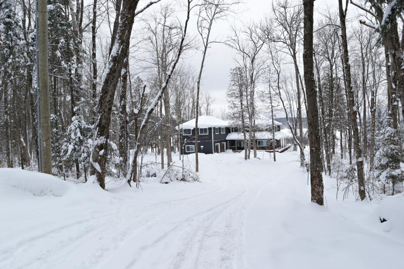 WATER FRONT MUSKOKA COTTAGE - Four Season Retreat, vacation rental in Muskoka District