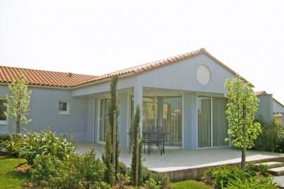 Villa Acacia 5P, vacation rental in Vendee