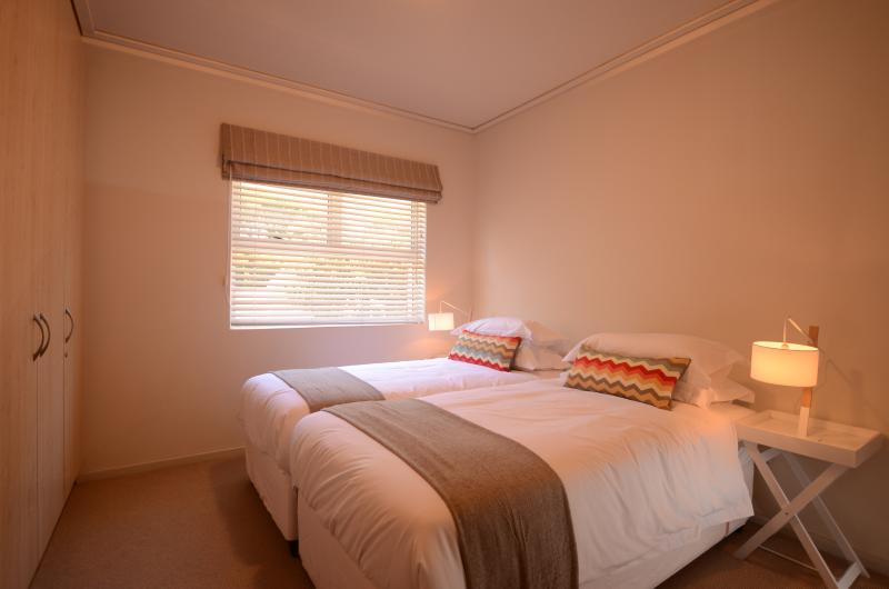 Bedroom 2 (2 x Single beds or can be configured as King Bed upon request)