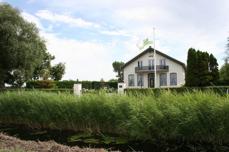 De Flevohoeve, aluguéis de temporada em Westerland