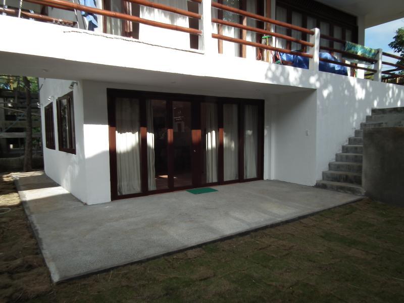 Studio, location de vacances à Panay Island