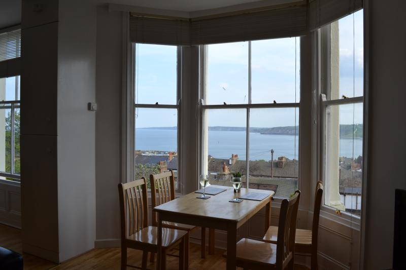 The Bays Apartment 2, holiday rental in Scarborough