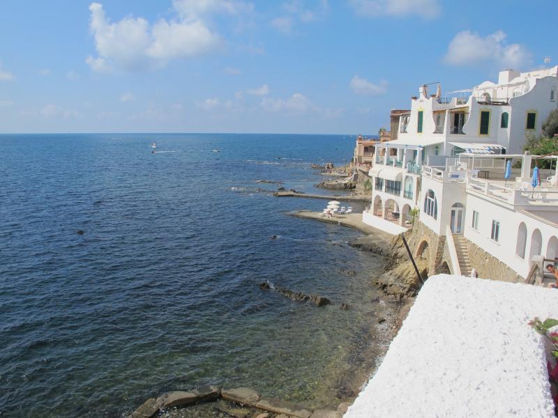 Terrace - view