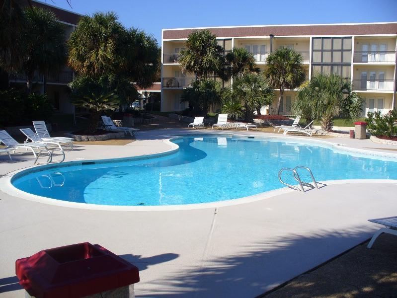 Villas at Ocean Club – semesterbostad i Biloxi