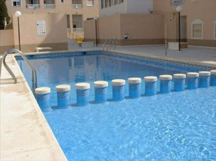 HORTENSIA 2 DORMITORIOS*CAMAS 7 PAX, vacation rental in Torrevieja