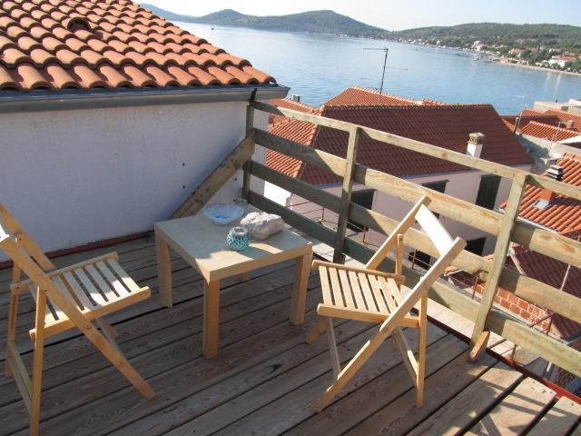 Sommerssprosse -VICI, vacation rental in Betina