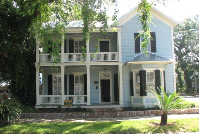 Enjoy your stay in this beautiful historic home