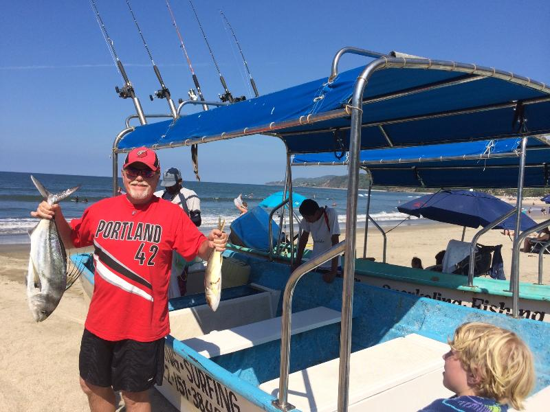 Guest Photo~Fishing Trip