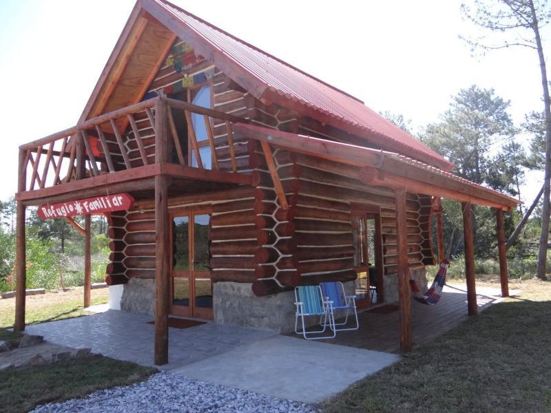 Refugio Familiar, vacation rental in Rocha Department