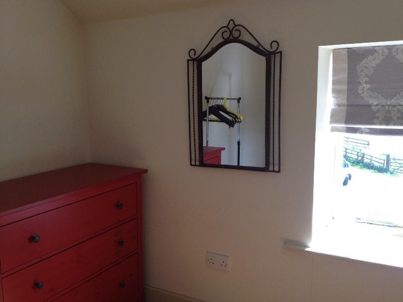 Chambre 3 - vue de chambre twin