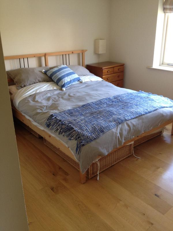 Chambre 2 - lit King-Size