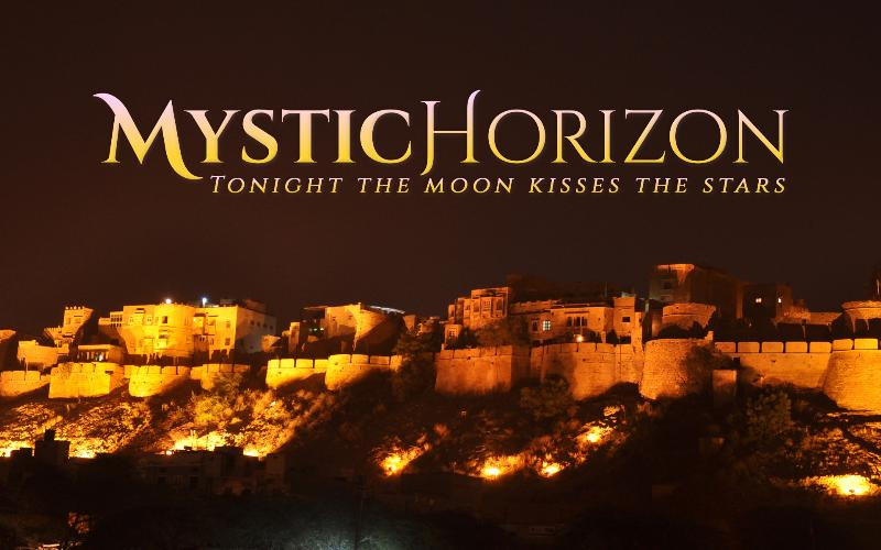 Mystic Horizon  (Private Apartment), holiday rental in Jaisalmer