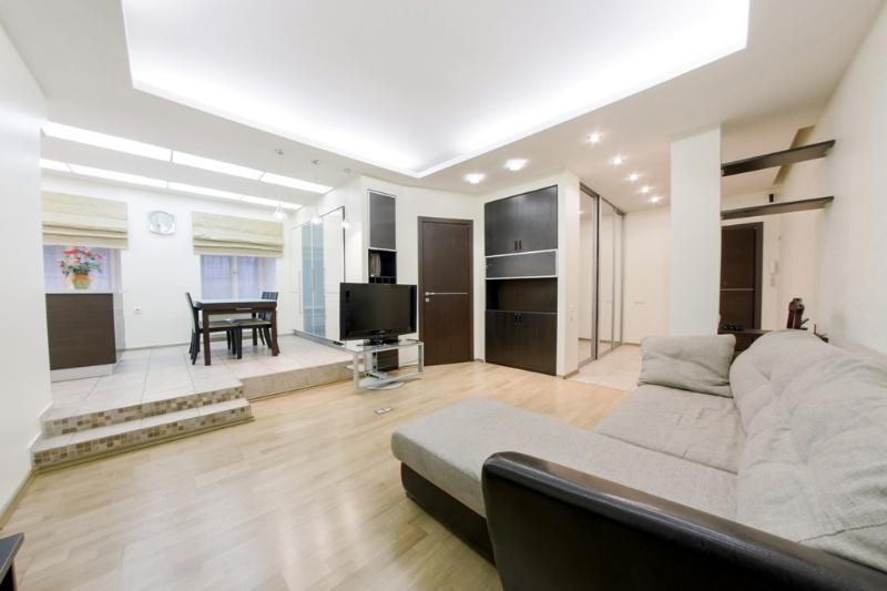 Two-roomed Apartment on Pushkinskaya 8, holiday rental in St. Petersburg