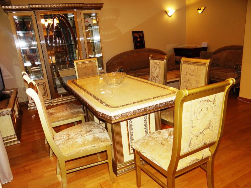 Apartment Burgas center, holiday rental in Burgas