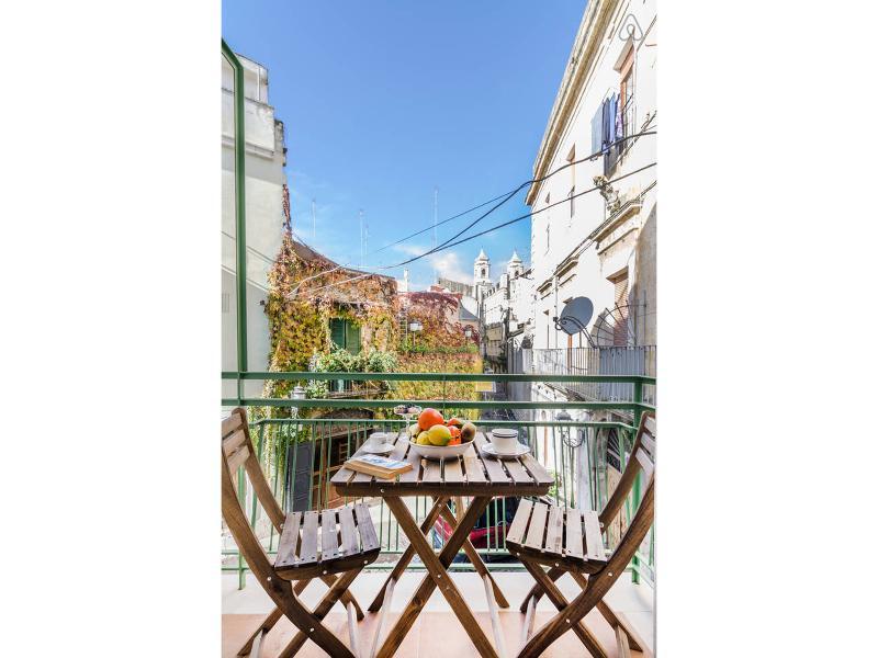Casa Farella B&B in Mini Apartments Verde, vacation rental in Altamura