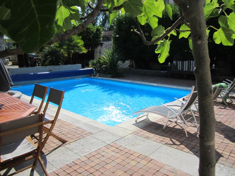 Maison Dix-Neuf, vacation rental in Jarnac