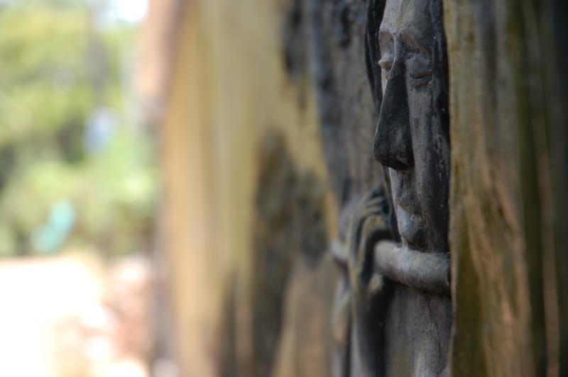 The Ruuk, holiday rental in Dodanduwa
