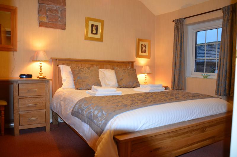 Garth Cottage, holiday rental in Penrith
