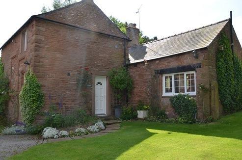 Garth Cottage