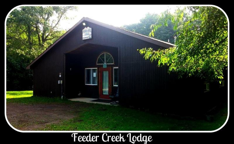 Feeder Creek Lodge